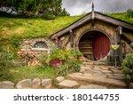 Hobbiton  Shire  New Zealand