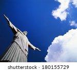 rio de janeiro   march 15 1996  ... | Shutterstock . vector #180155729