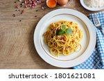 Traditional Italian Pasta...