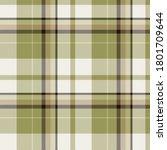tartan scotland seamless plaid... | Shutterstock .eps vector #1801709644