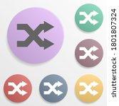 arrow  remix badge color set...