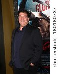 """Small photo of LOS ANGELES - MAR 4: Noam Murro at the """"300: Rise Of An Empire"""" Premiere at TCL Chinese Theater on March 4, 2014 in Los Angeles, CA"""