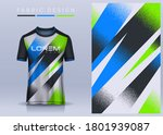 fabric textile for sport t... | Shutterstock .eps vector #1801939087