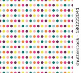 Color Dot Seamless Repeat...