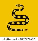 Libertarian Rattlesnake Viper...