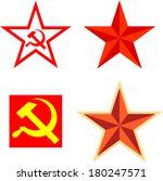 vector pack with communism...