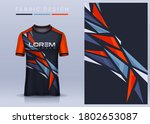 fabric textile for sport t...   Shutterstock .eps vector #1802653087