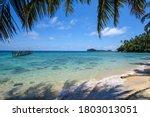 Beautiful Remote Island Pulau...