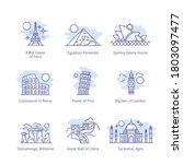 World Landmarks. China ...