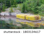 Two Small Barges Filed With...