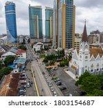 Dar Es Salaam  Tanzania  ...