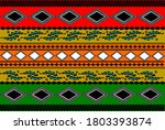 Tribal African Traditional...