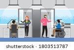 diversity multicultural skill... | Shutterstock .eps vector #1803513787