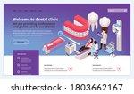 isometric dantist website...
