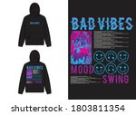 Vaporwave Streetwear Hoodie...