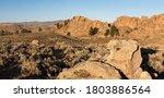 Hartman Rocks Recreation Area...