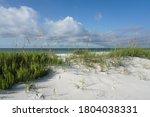 Pensacola Florida Beach Morning ...