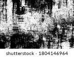 grunge background black and... | Shutterstock .eps vector #1804146964
