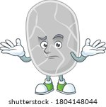 a cartoon image of nitrospirae... | Shutterstock .eps vector #1804148044
