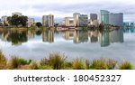 Oakland California Lake Merritt ...