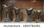Decorative Arabian Bakhoor...