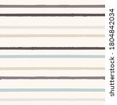 stripes pattern. seamless...   Shutterstock .eps vector #1804842034