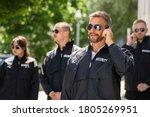 Security Guard Event Service....