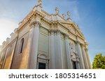 Chiesa Dei Santi Nazaro E Celso ...