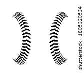 Baseball Stitches  Baseball...