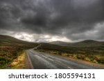 Open Roads In The North Of...