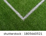 Green Synthetic Grass Sports...