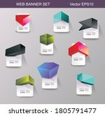 web panels design  can be used...