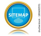 sitemap button on a white...
