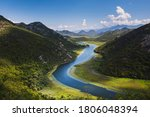 Breathtaking Views Of The...