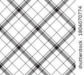 tartan scotland seamless plaid... | Shutterstock .eps vector #1806070774
