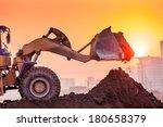 Heavy Wheel Excavator Machine...