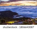 Scenic View Of Phu Tub Berk...