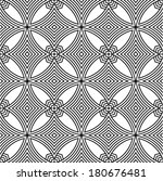 abstract seamless  tile ... | Shutterstock .eps vector #180676481