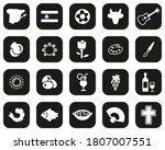 spain country   culture icons... | Shutterstock .eps vector #1807007551