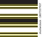 yellow horizontal striped... | Shutterstock .eps vector #1807557937
