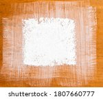 abstract background of brush...   Shutterstock . vector #1807660777