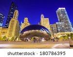 Chicago   Feb 19. Millennium...