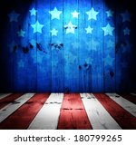 usa style background   empty... | Shutterstock . vector #180799265