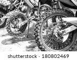 Motocross Bike   Details
