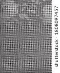 retro abstract grungy... | Shutterstock .eps vector #1808097457