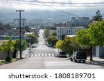 San Francisco  California  Usa  ...