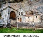Hermitage Of San Bernabe  A...