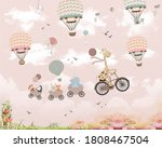 Wallpaper For Kids  Animals On...
