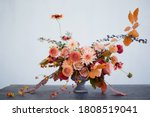 Beautiful Flower Composition...
