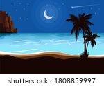 brebes indonesia  september 04... | Shutterstock .eps vector #1808859997